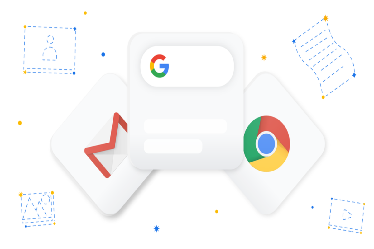 Google releases update for Gmail, Calendar, Drive and more on iOS; brings widget support for all apps
