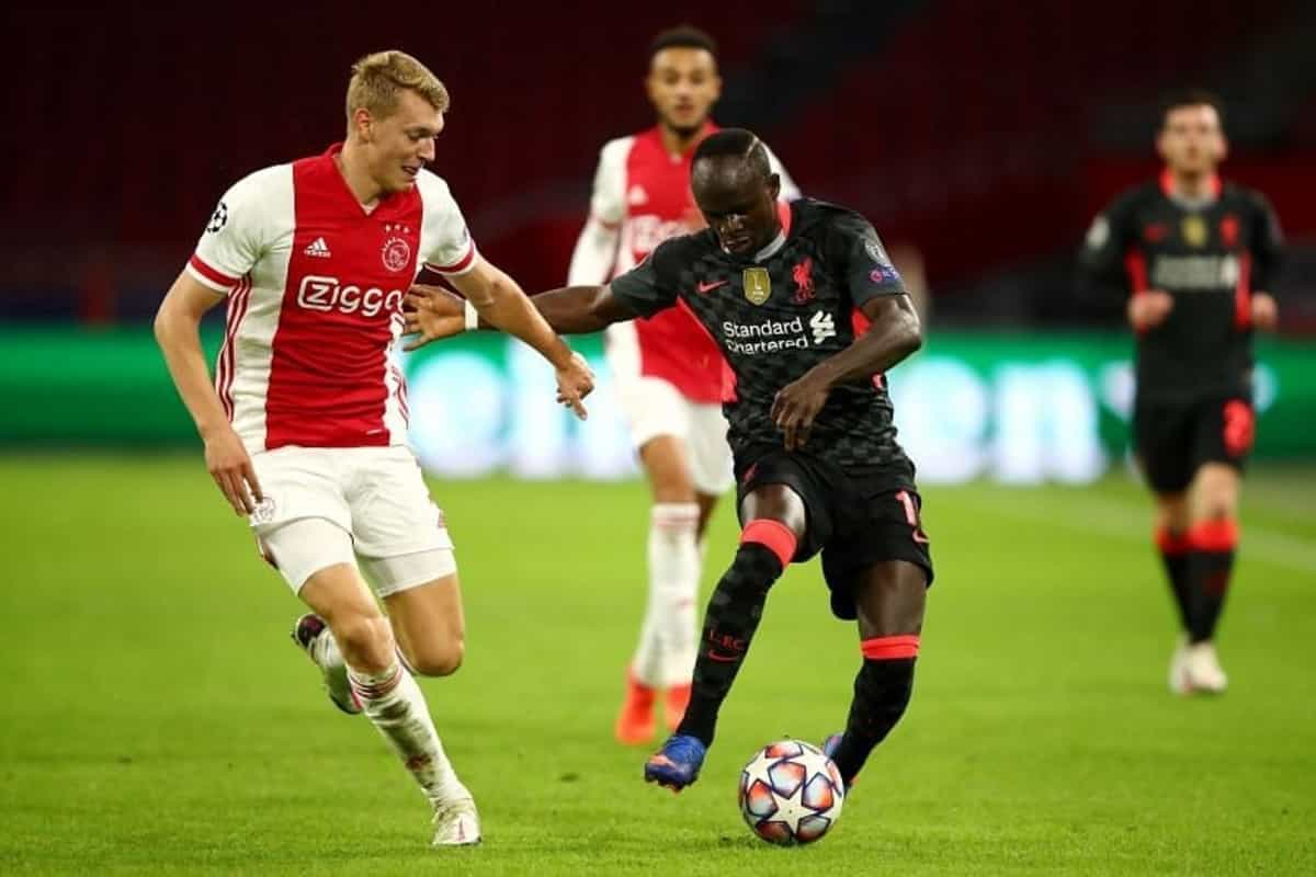 Liverpool vs Ajax prediction, preview, team news and more | UEFA Champions League 2020-21