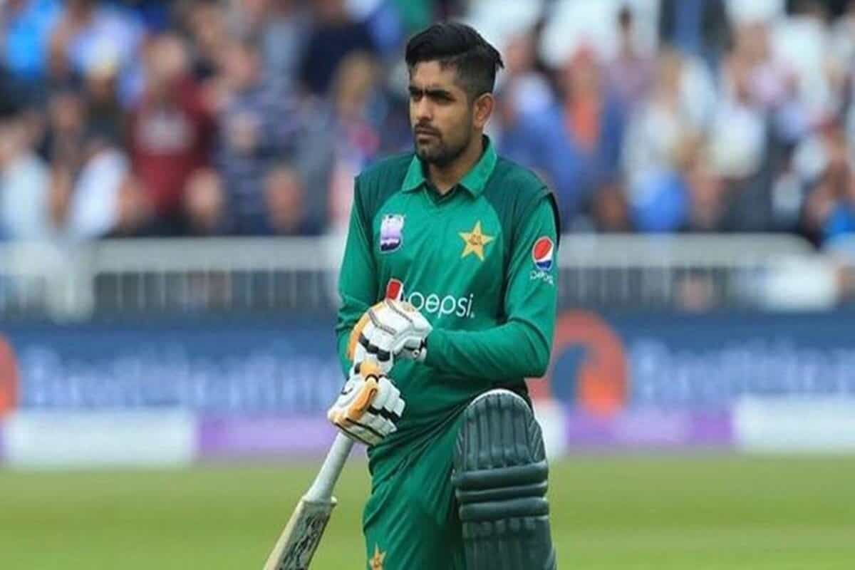 Dreaming of day when other batsmen are compared to me: Babar Azam