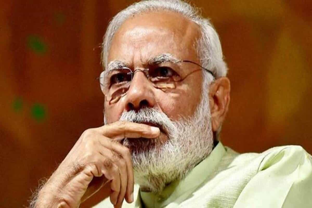 PM to lay foundation stone for energy park in Kutch on Dec 15