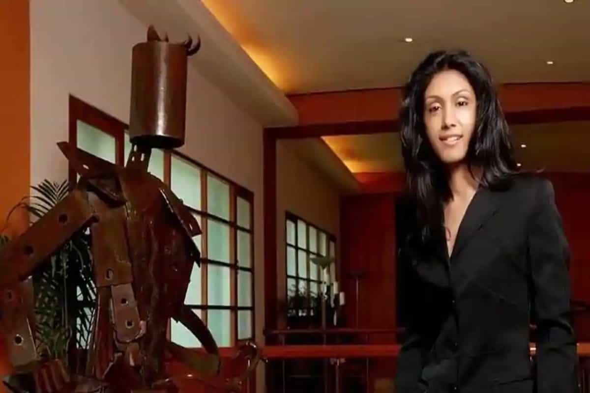 Roshni Nadar leads list of India's wealthiest women. Here are others