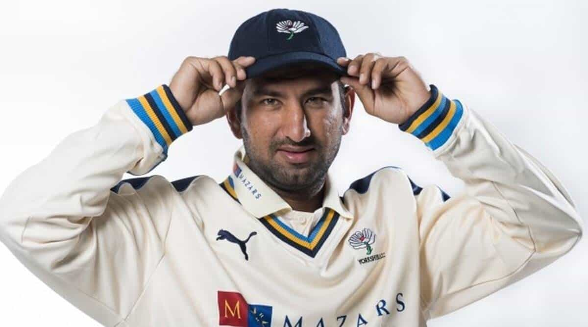 Cheteshwar Pujara at receiving end of racist reference, reveals former Yorkshire staff