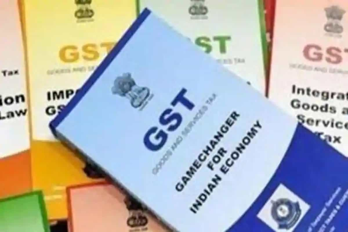 GST transactions worth Rs 1 lakh crore being probed