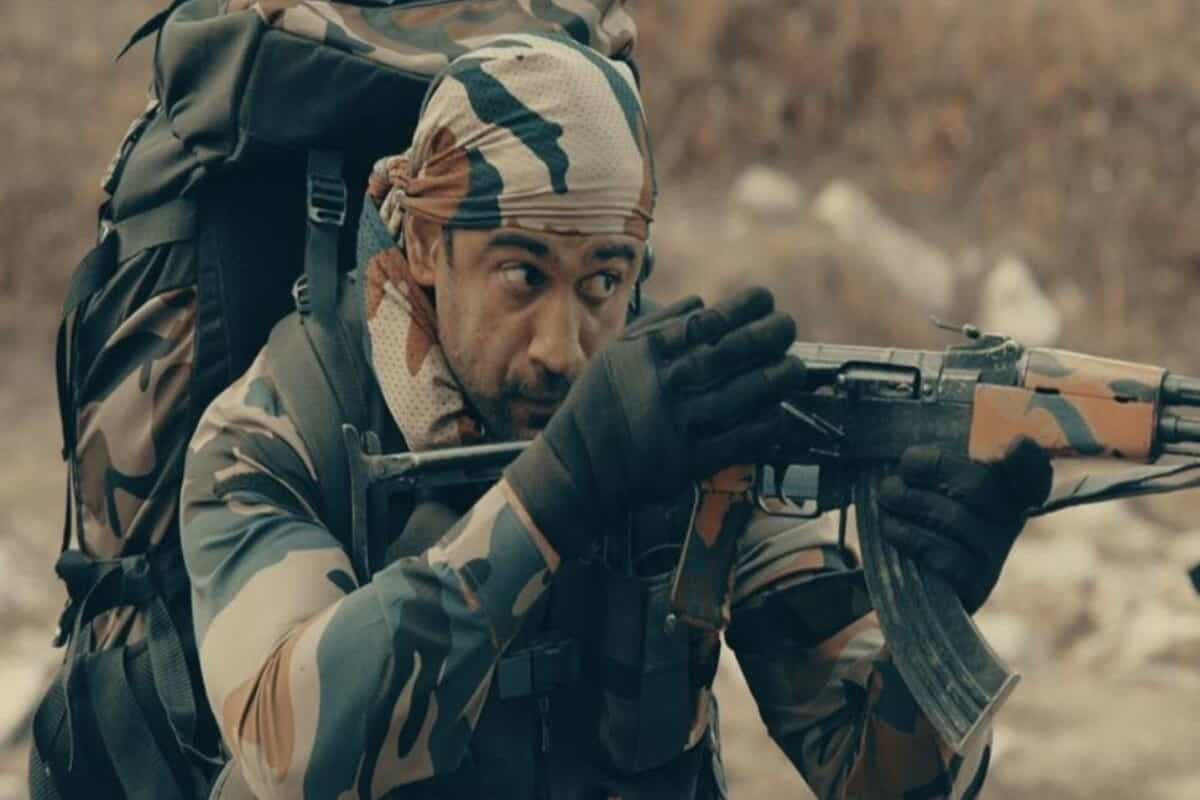 Zidd teaser: Amit Sadh goes the extra mile to play Kargil hero