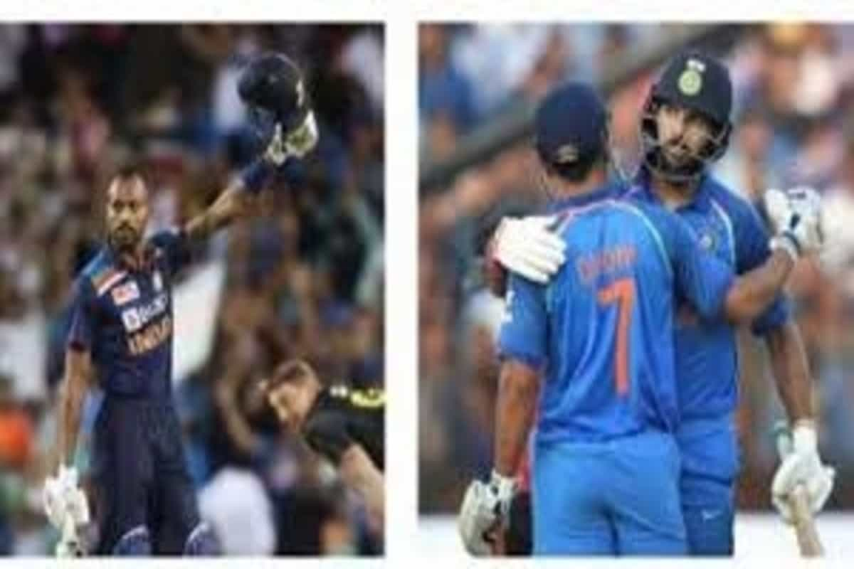 There was Yuvraj Singh and MS Dhoni earlier': Gautam Gambhir says Hardik Pandya is 'capable of chasing any total or any target'