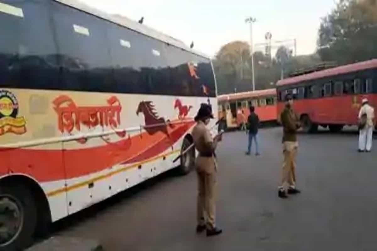 Bharat Bandh: As states brace for shutdown, police departments issue travel advisory