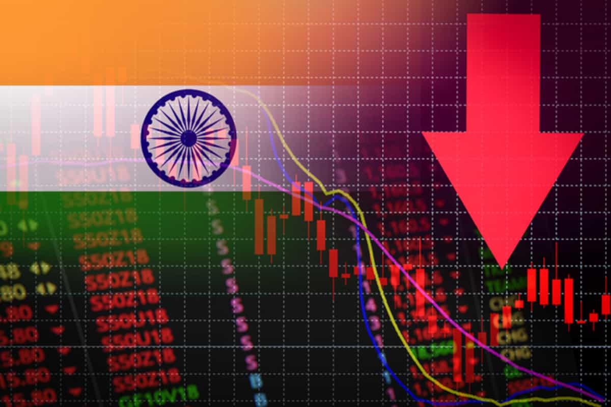 Fitch Ratings raises India's GDP forecast, expects it to contract 9.4%