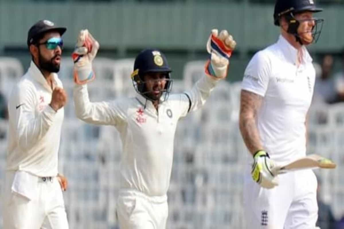 Former India wicketkeeper Parthiv Patel announces retirement from all forms of cricket