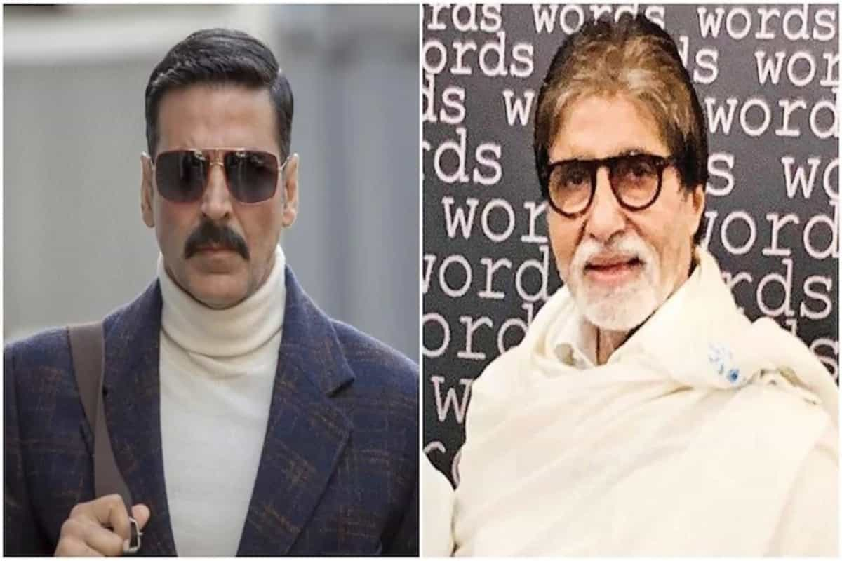 Big B, Akshay Kumar feature in Forbes' list of 100 most influential celebs on social media