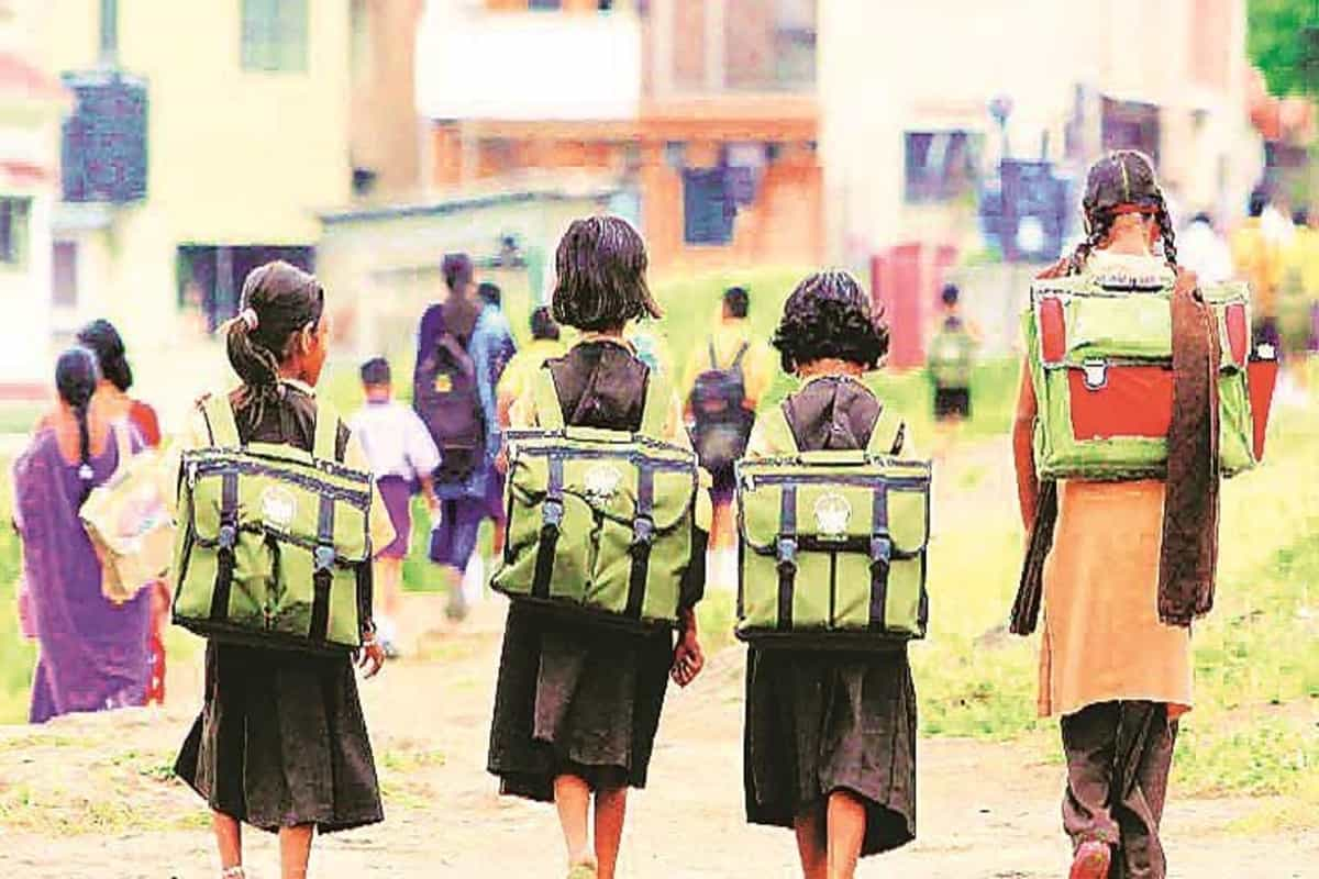Maharashtra: Covid cuts, red tape delay scholarship for over 9 lakh students