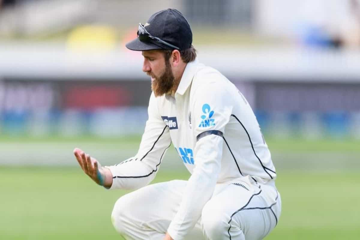 Father-to-be Kane Williamson goes Virat Kohli's way, to miss 2nd Test vs West Indies