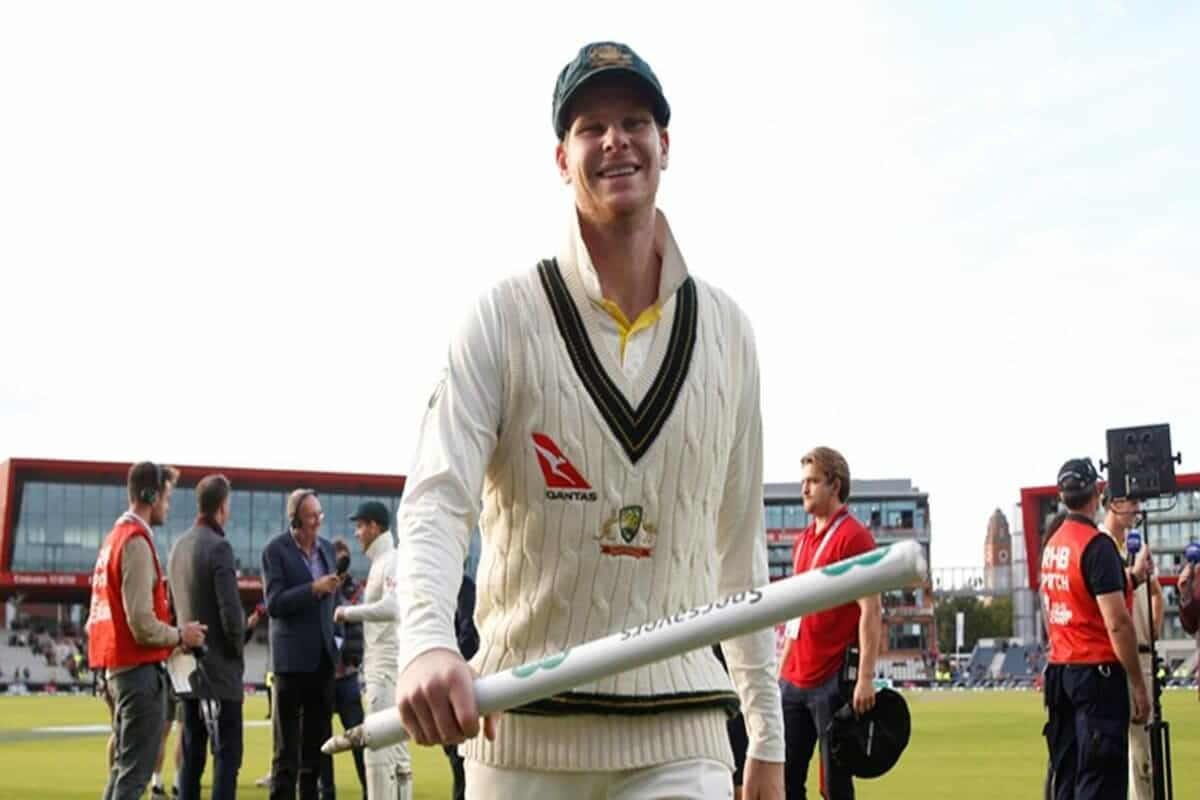 Discussions took place, happy to do whatever is best for team: Steve Smith on returning to captaincy