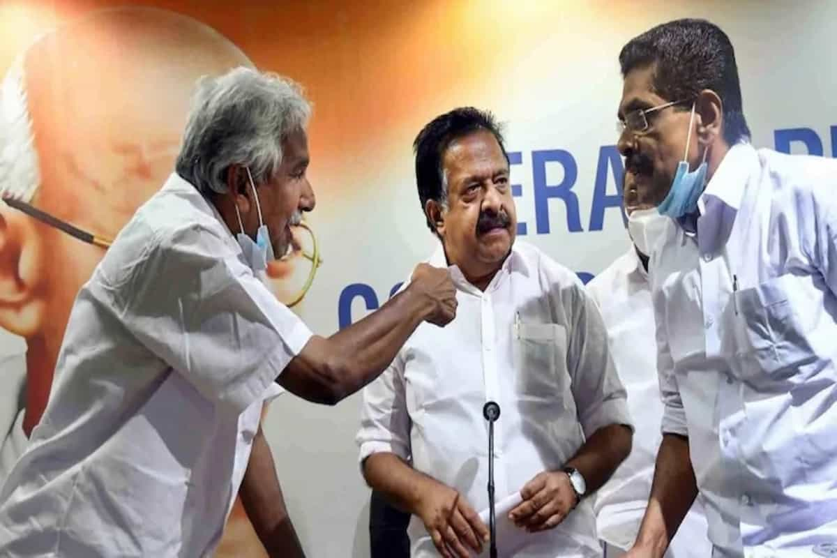 Leadership in question as Kerala Congress suffers setback in local body polls