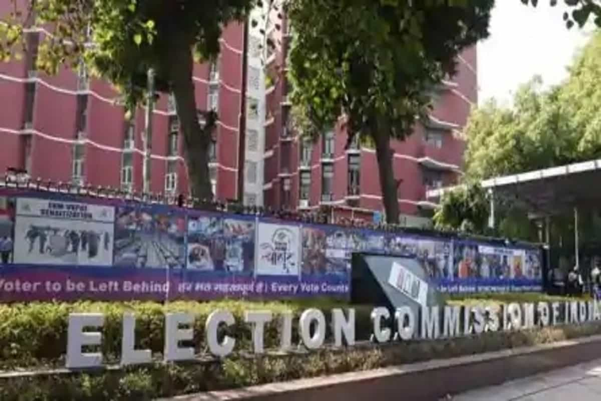 EC team in West Bengal to oversee poll preparedness