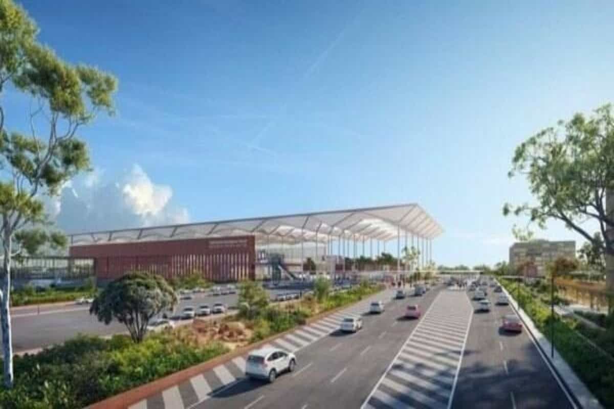 Explained: The features of the upcoming international airport in Noida's Jewar