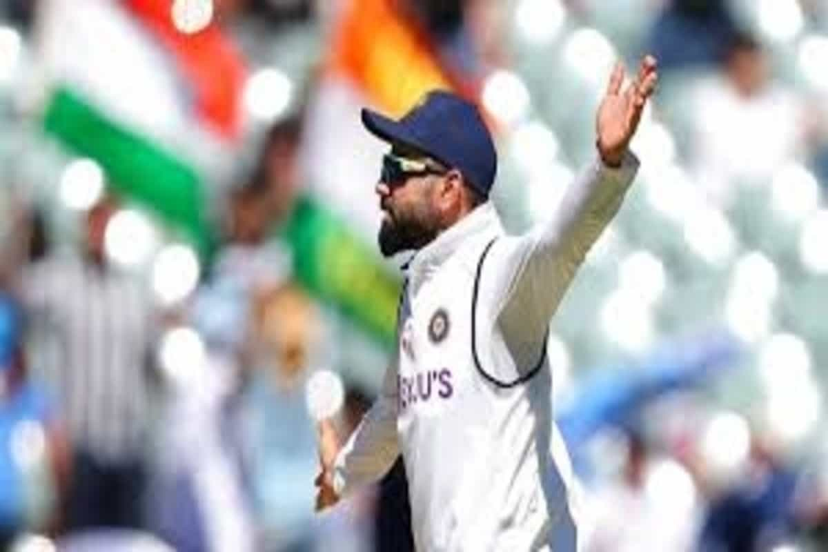 Flying Virat Kohli: India captain takes stunning catch in day-night Test after dropped chances in ODIs, T20Is