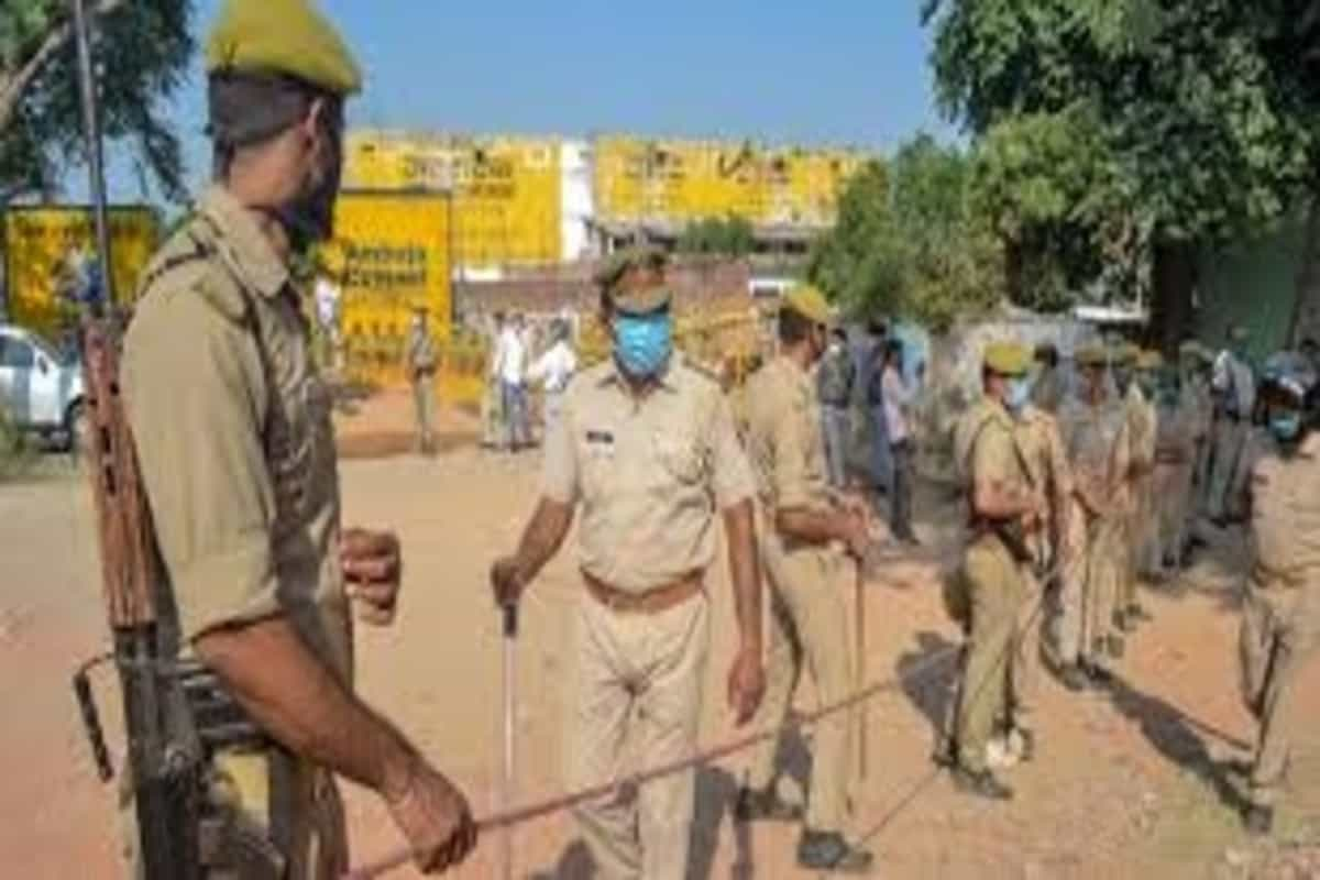 Hathras case: CBI charges four accused of gangrape, murder