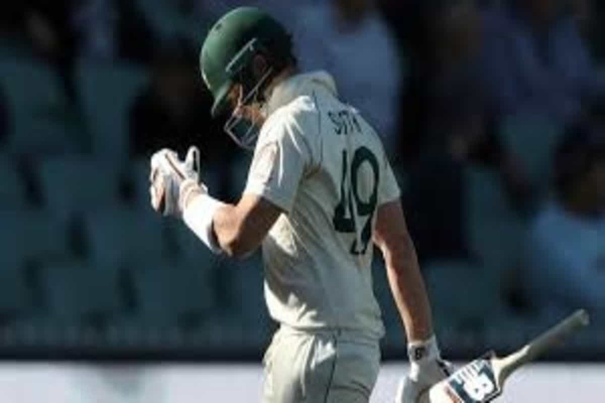 Adelaide Test: Steve Smith scores less than 5 for 1st time in his Test career vs India