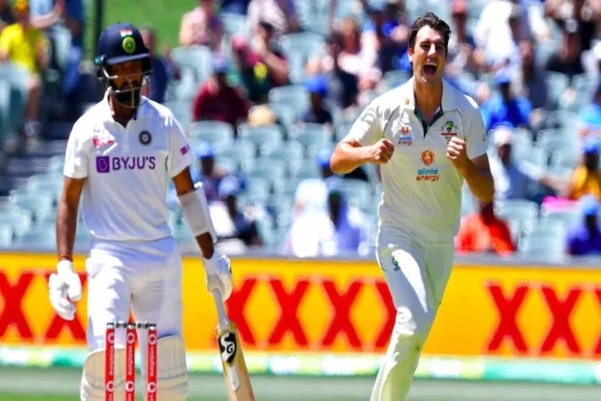 India collapse to 36-all out to record their lowest total in Test history