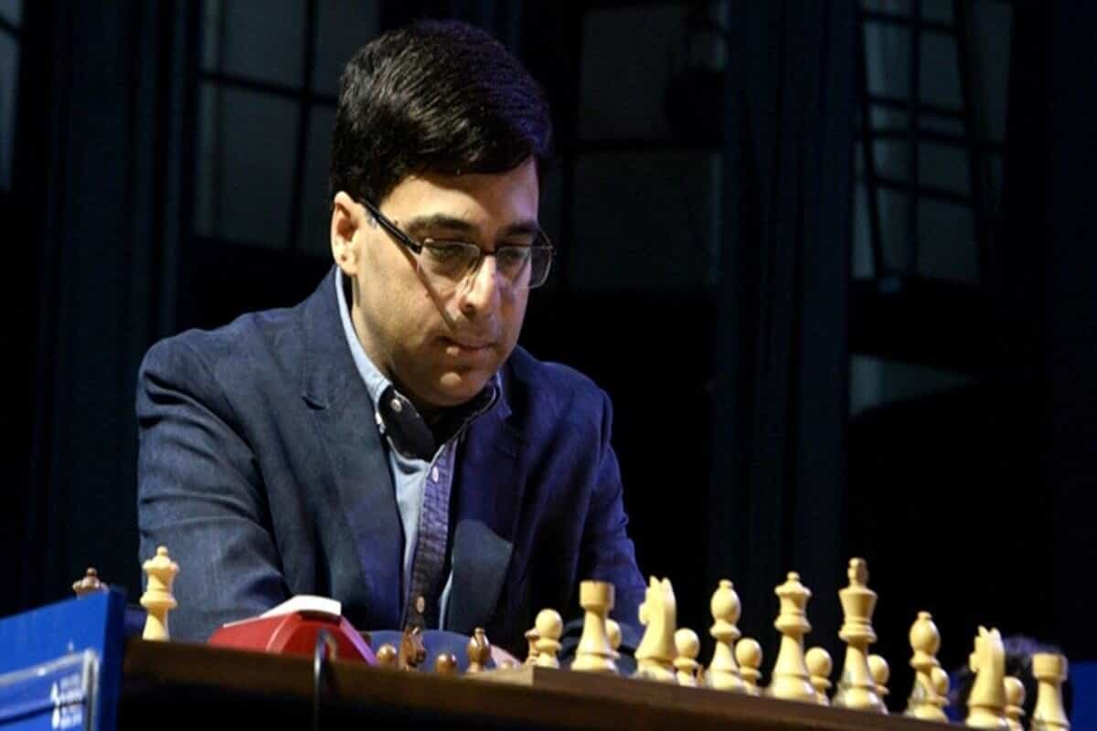 Biopic coming, Anand opens up: 'Chess players not from alien planet'
