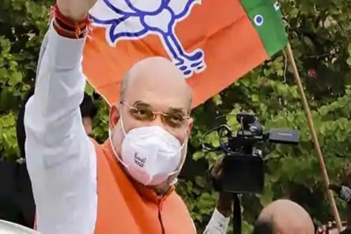 Amit Shah in Kolkata for a 2-day visit: All you need to know