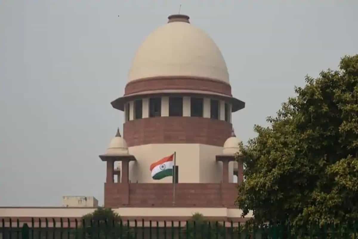Quota policy isn't meant to deny merit: Supreme Court