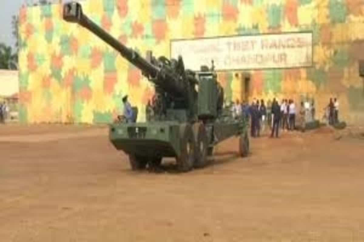 DRDO's ATAGS howitzer best in the world, no need for imported artillery guns, says top scientist