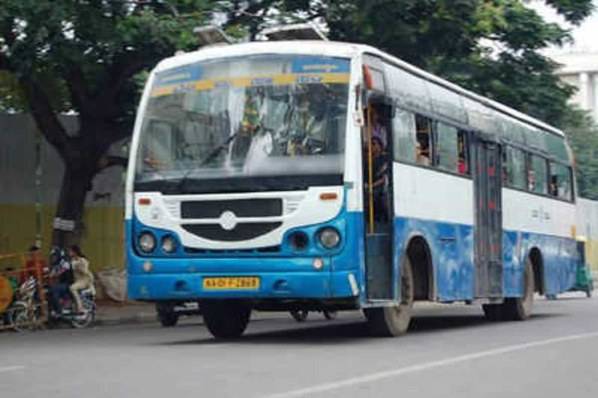 Students can apply for BMTC bus pass from today