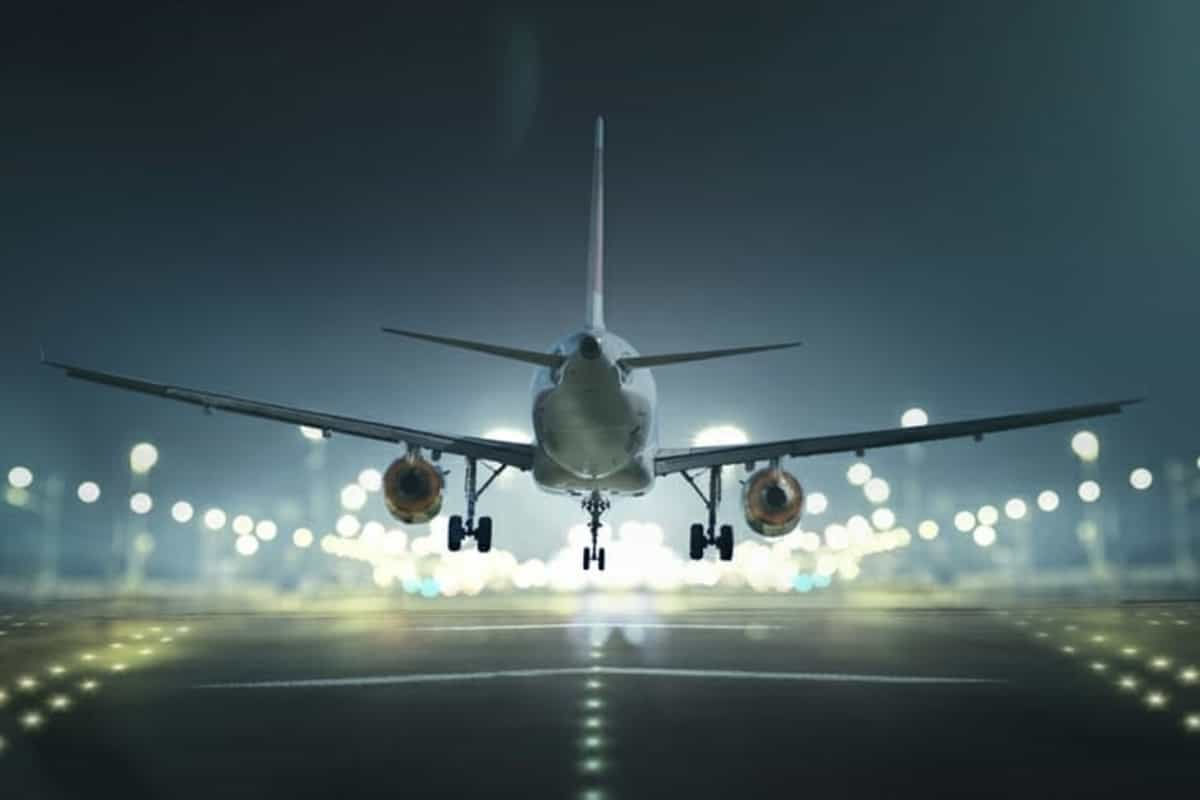 All flights from UK to India suspended from Dec 23 to 31 following new coronavirus strain