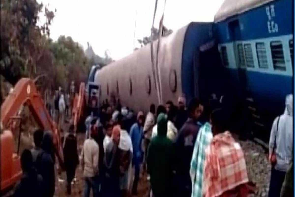 2017 train accident: NIA suspected Maoists; Rly probe finds faulty part