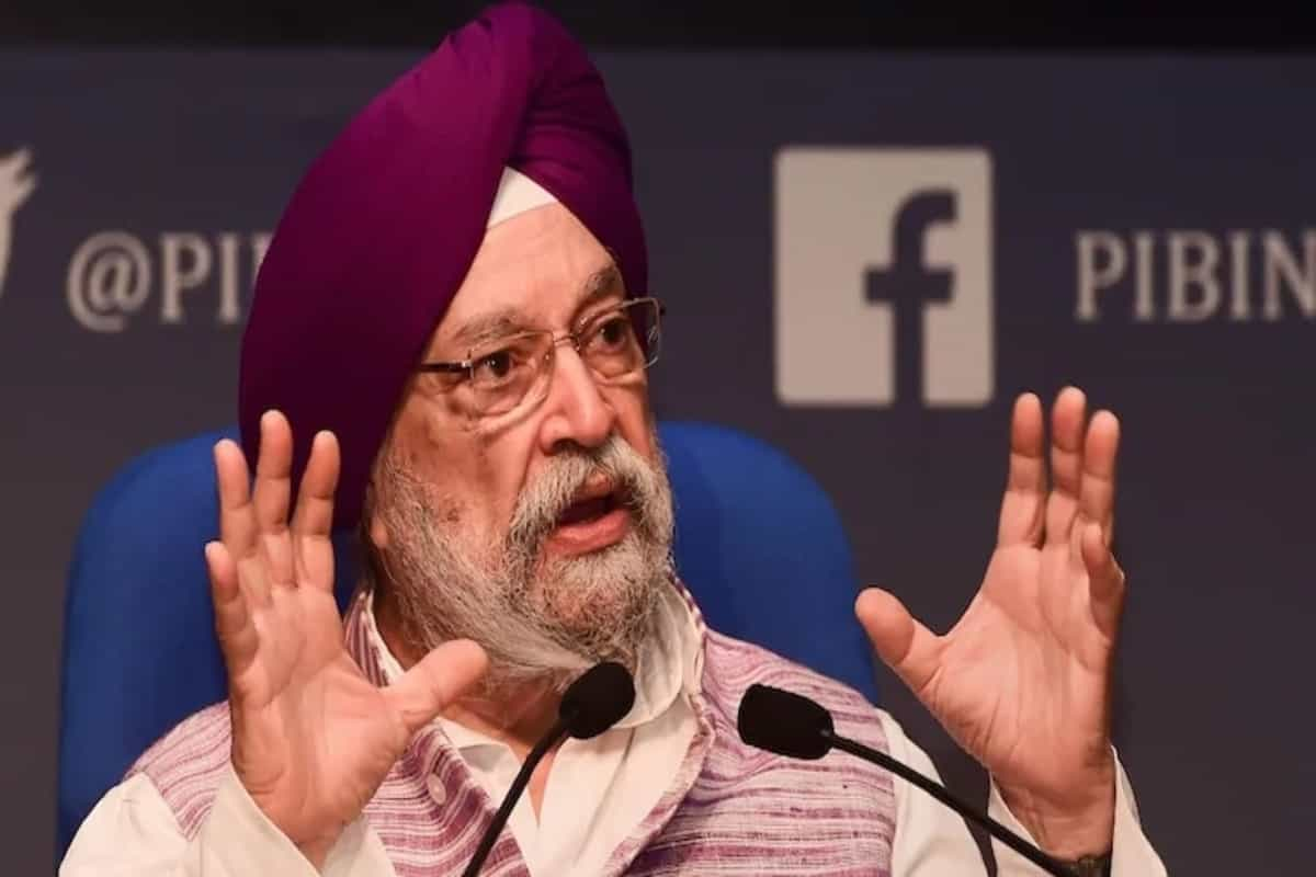 Booked India-UK flight during Dec 23-31? Wait for air bubble to reopen, says Hardeep Puri
