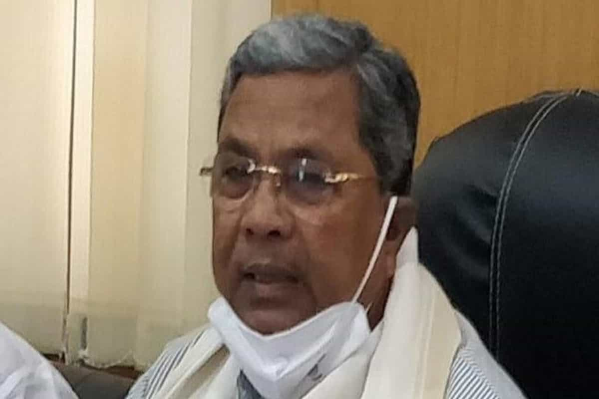 Siddaramaiah expresses regret over remarks on beef and Kodavas