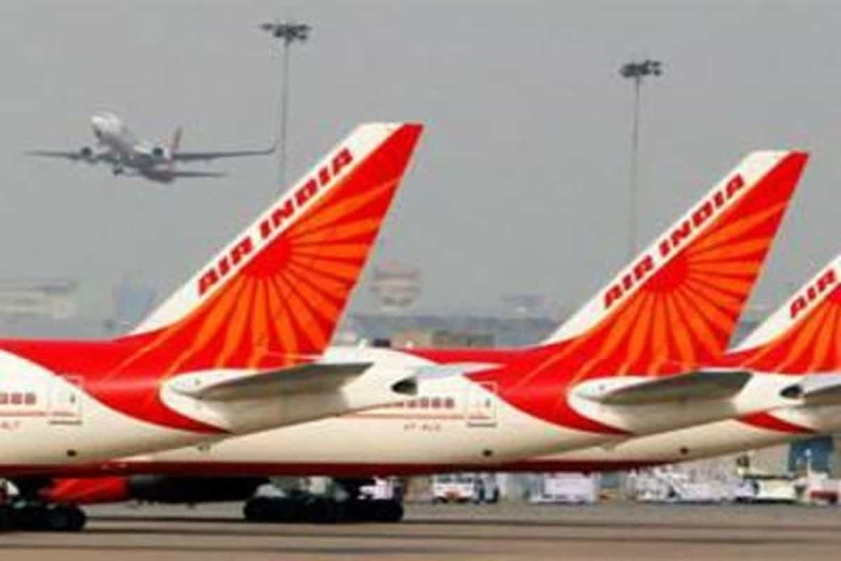 Air India directs crew to remain isolated during domestic, international layovers