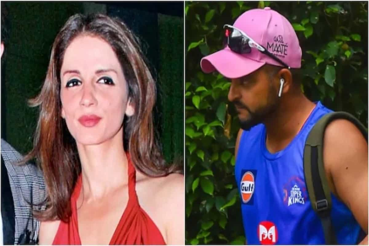Suresh Raina, Sussanne Khan arrested in raid at Mumbai club for violating Covid norms