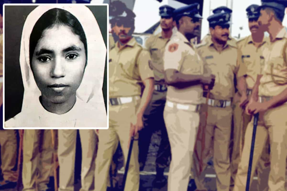Kerala priest, nun convicted in 1992 Sister Abhaya murder case