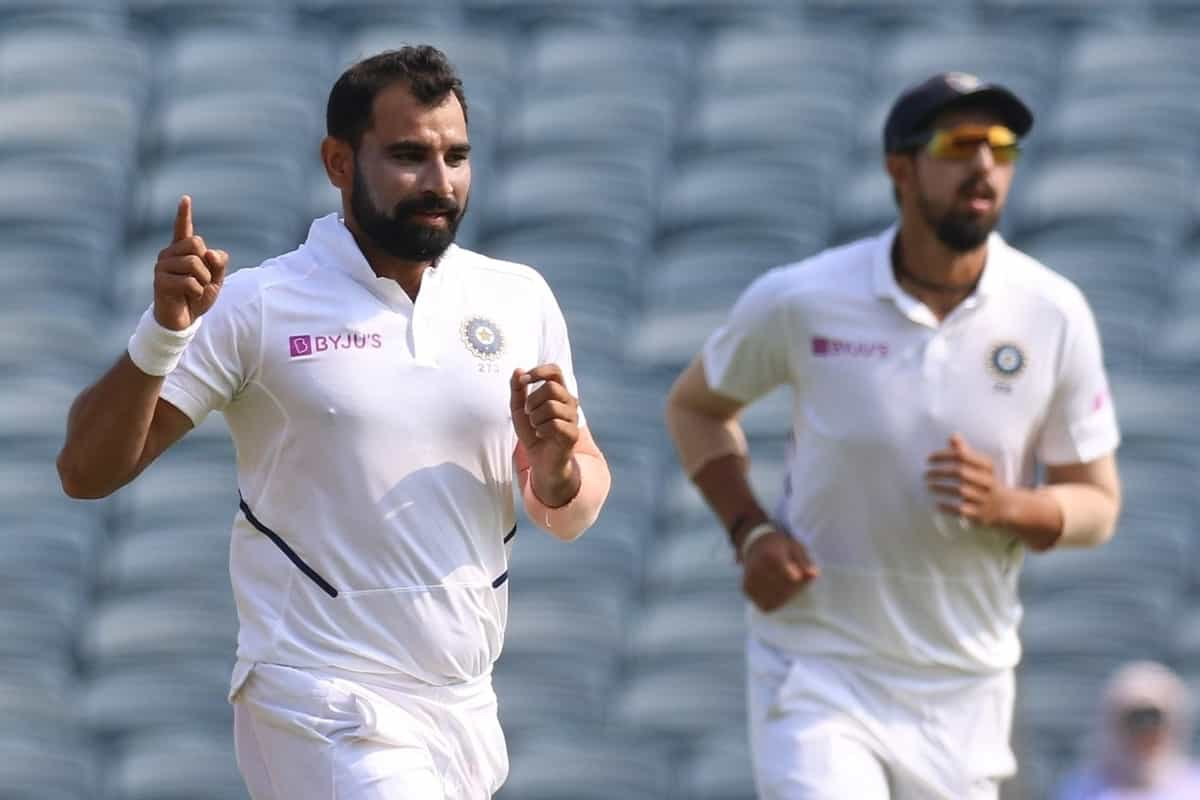 'Two quality bowlers who can have good Test careers': Steve Smith names players who can replace injured Mohammed Shami