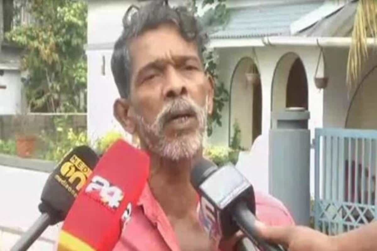 Once a thief, Sister Abhaya case witness Raju says his 'child' has got justice