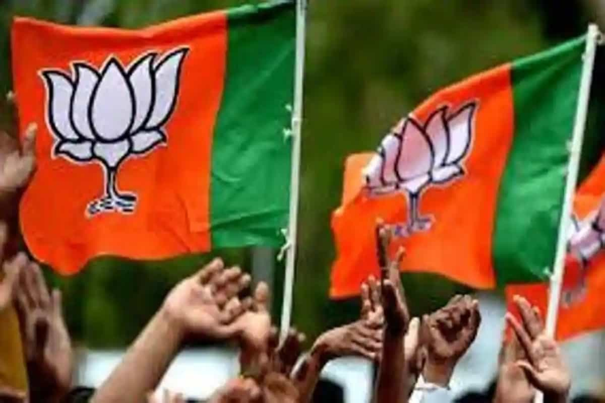 'Act of terrorism': BJP after party worker assaulted by PDP leader
