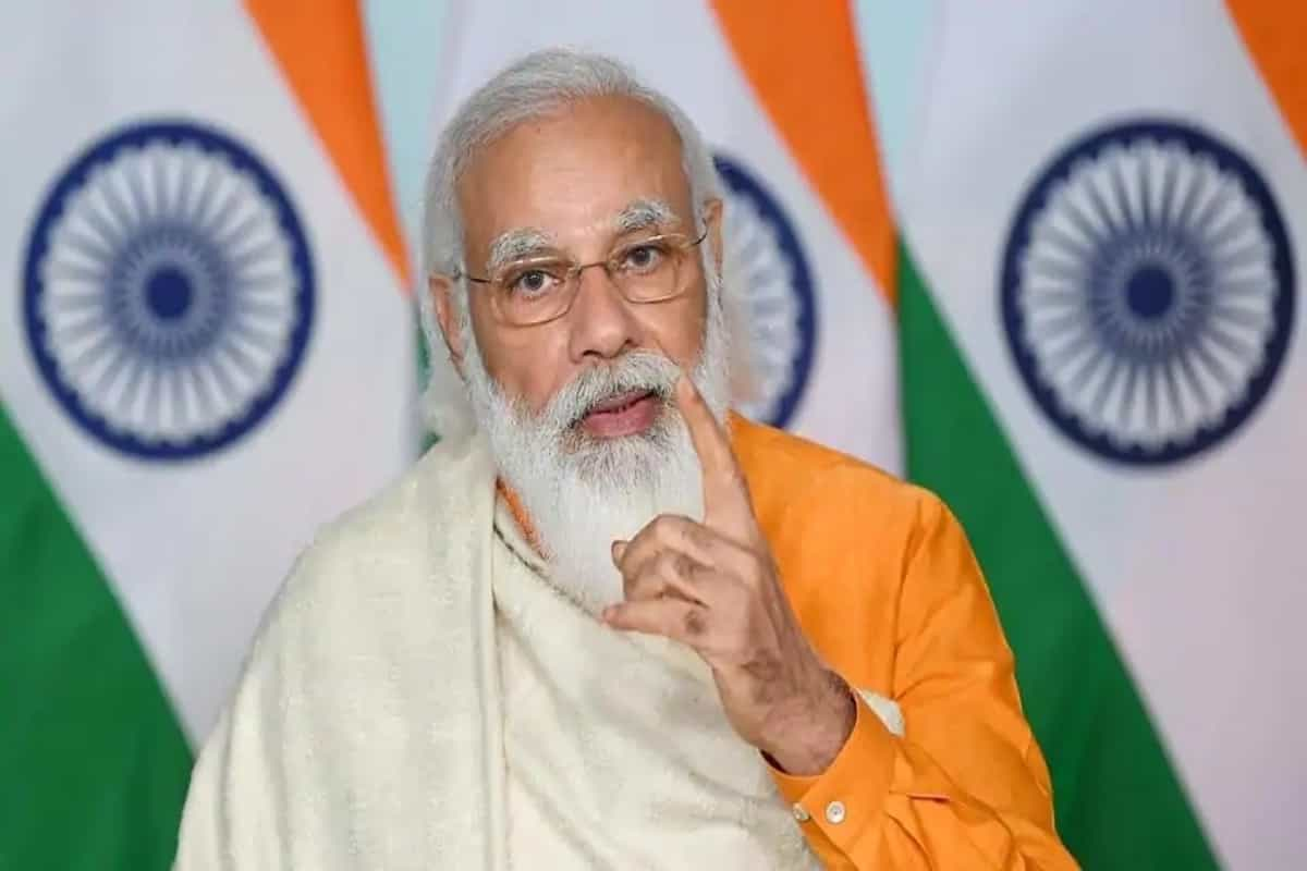 2.1 million residents, Rs 5 lakh benefit: PM Modi to launch AB-PMJAY SEHAT scheme for J-K tomorrow