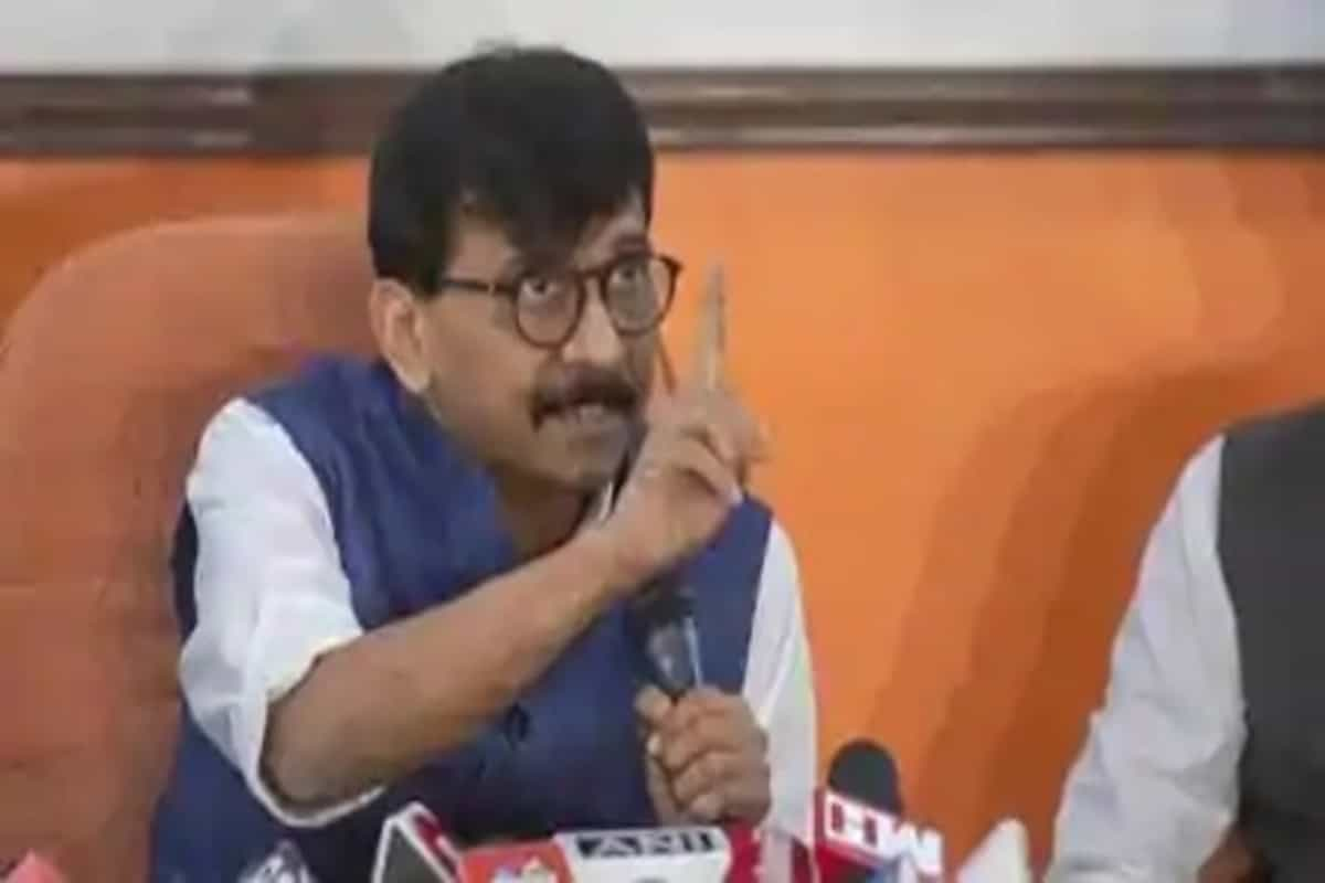 PMC Bank scam case: ED asks Sanjay Raut's wife to appear before it today
