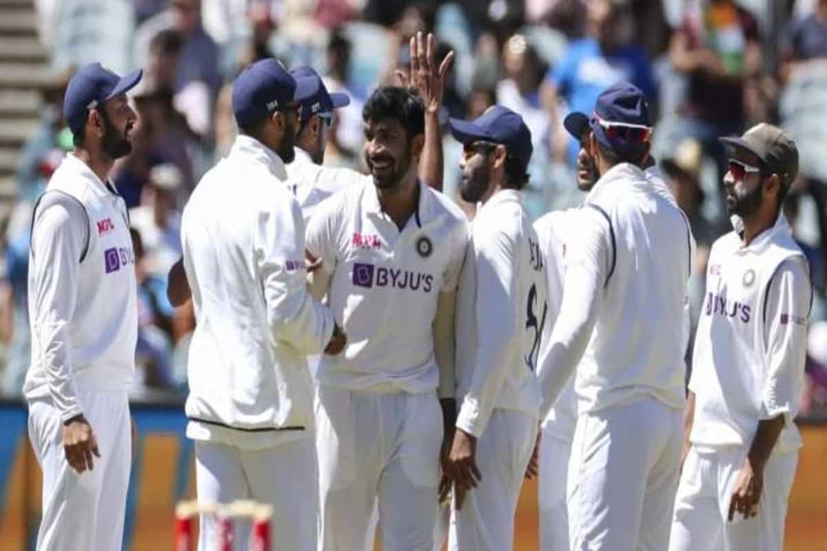 Virat Kohli reacts to India's 'amazing' Boxing Day Test win: Couldn't be happier for the boys and Jinks
