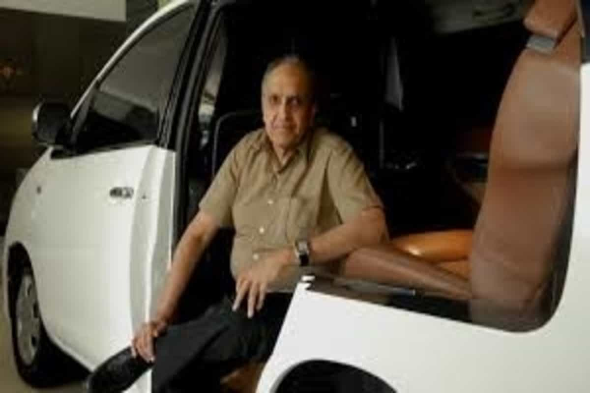 Renowned car designer Dilip Chhabria arrested by Mumbai Police in cheating case