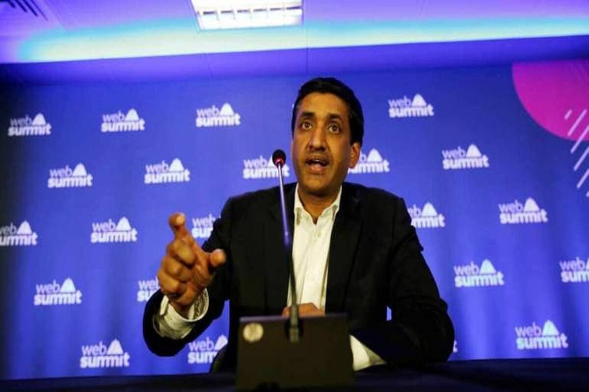 Ro Khanna named Democratic vice chair of Congressional India Caucus