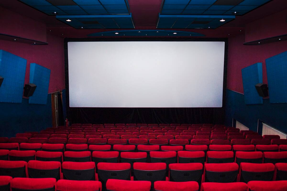 Cinema halls allowed to operate at 100% seating capacity, new SOPs issued