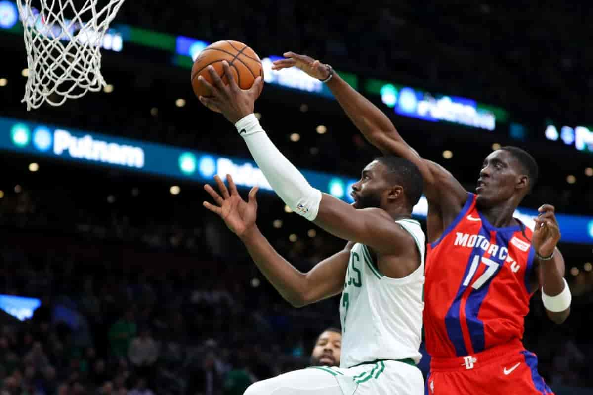 NBA 2020-21: Detroit Pistons vs Boston Celtics LIVE Streaming, TV Channel, Date, Timing, Results and Lineups