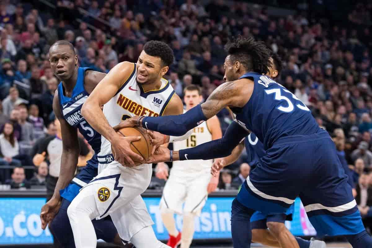 NBA 2020-21: Minnesota Timberwolves vs Denver Nuggets LIVE Streaming, TV Channel, Date, Timing, Results and Lineups
