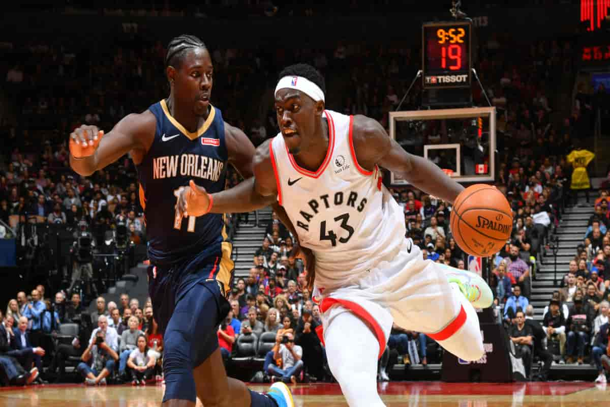 NBA 2020-21 LIVE: New Orleans Pelicans vs Toronto Raptors Online LIVE Streaming, Dream11 Team, TV Channel, Date, Timing, Score, Results and Lineups