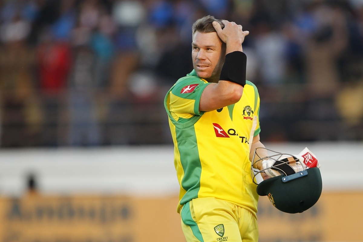IND vs AUS: 'Sorry to Indian Team', David Warner apologises over racism row