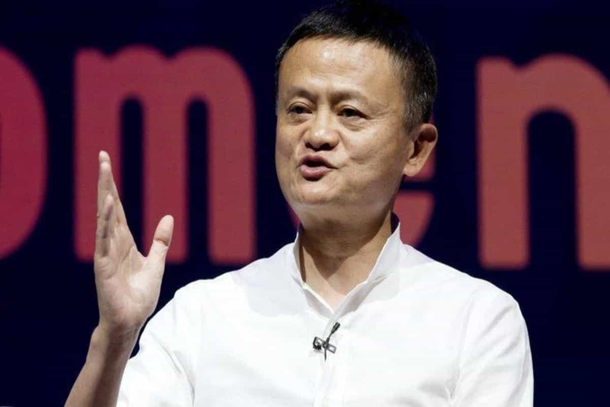 Where is Jack Ma? Internet abuzz with questions about billionaire's whereabouts
