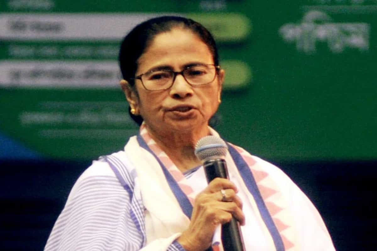 'Will make arrangement to convene Assembly session to pass resolution against farm laws': Mamata Banerjee